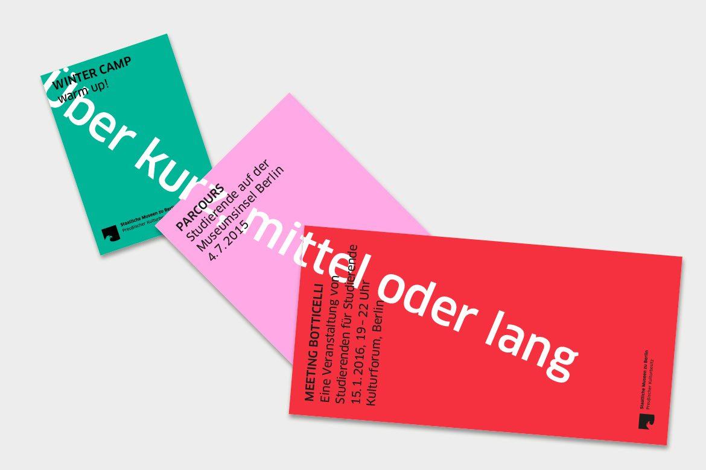 bureaumathiasbeyer_staatlichemuseenzuberlin_ueberkurzmitteloderlang_04 Staatliche Museen zu Berlin